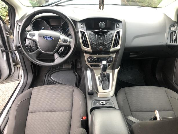 Local Ford Focus Needing New Home!!