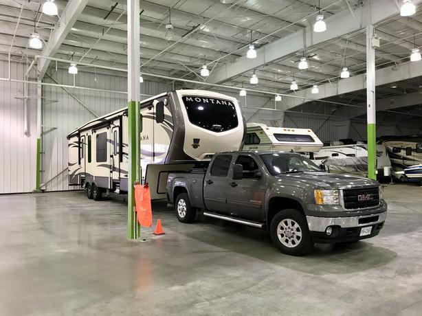 RV/Trailer/Boat Transport