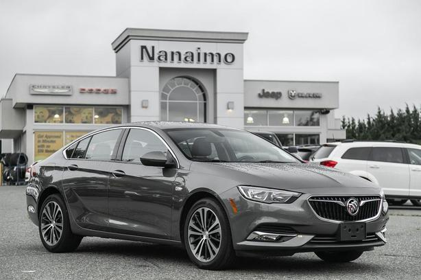 Used 2019 Buick Regal Preferred II Remote Start Sportback