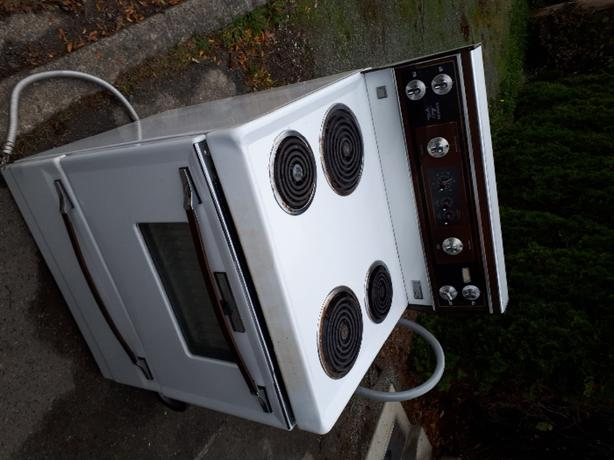 FREE: stove