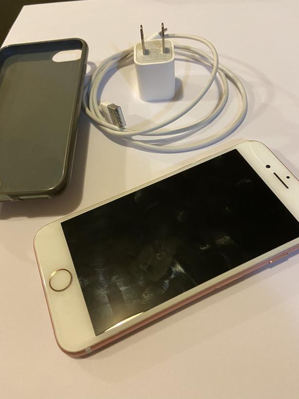 iPhone 7 - 64GB Pink