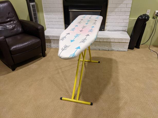 Ironing Board | Made In England