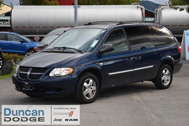 Used 2004 Dodge Grand Caravan Base Minivan/Van