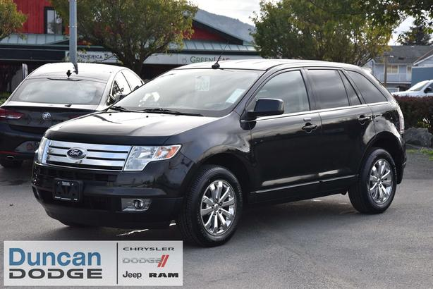 Used 2010 Ford Edge Limited *AWD* SUV
