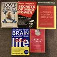 Self-Help Books~Excellent Condition~4 Books for $10