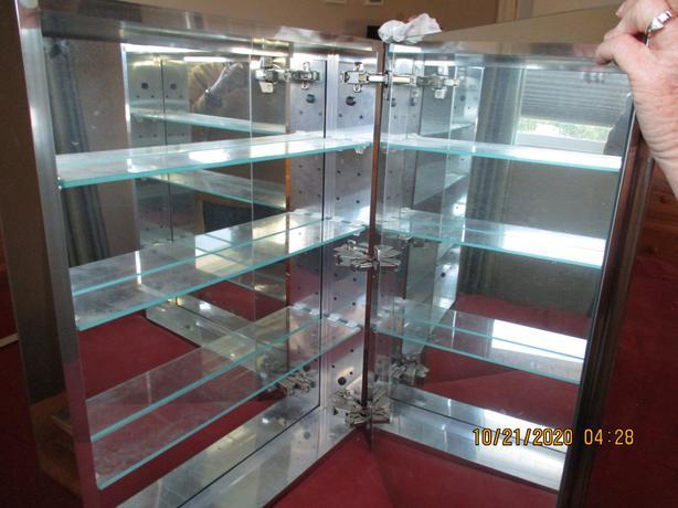 Bathroom Medicine Cabinet Parksville, Parksville Qualicum ...