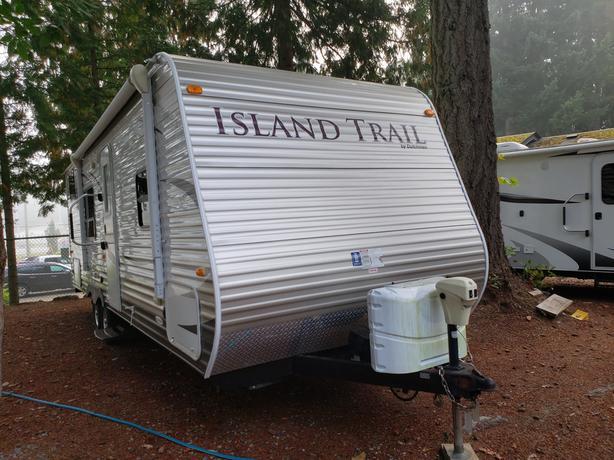 2012 Island Trail 275BH STK# 12C1491