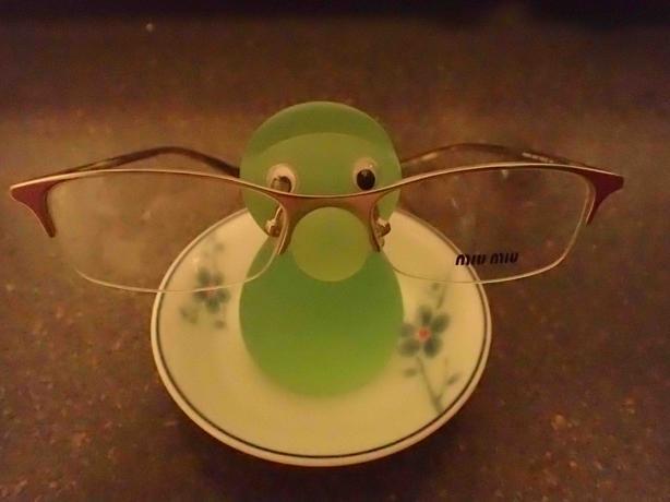 Miu Miu Brand Glass Frames New