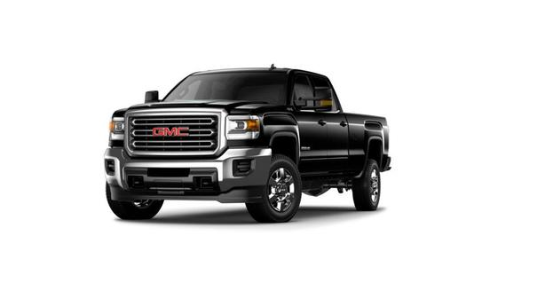 Used 2015 GMC Sierra 3500HD Built After Aug 14 SLE