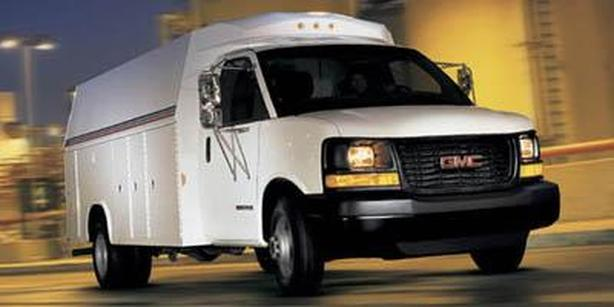 Used 2007 GMC Savana Special OTHER