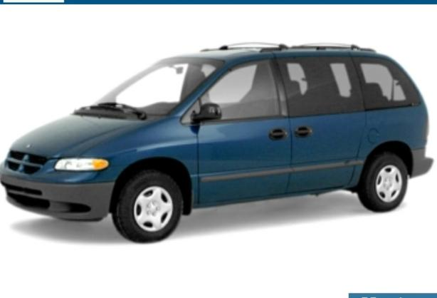 "Wanted 14"" inch Dodge Caravan (year2000) (Tires)"