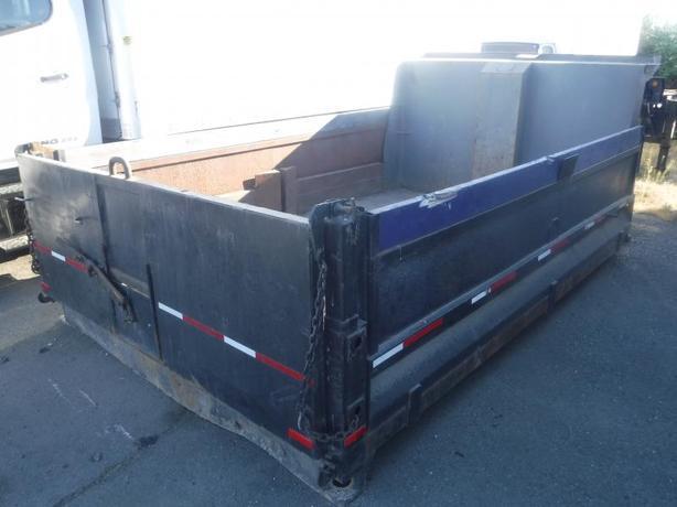 2000 Dump Box