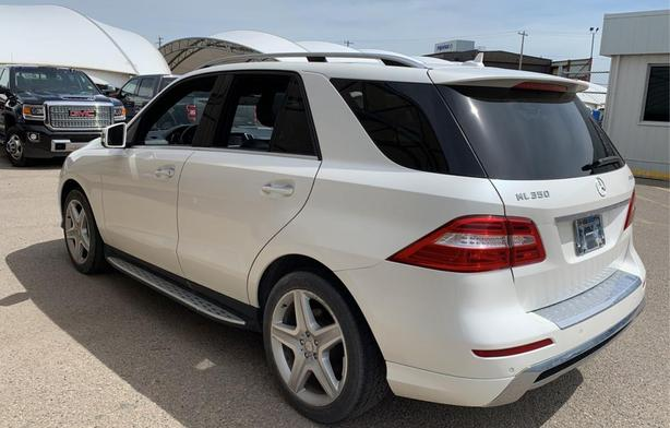 WANTED: WANTED: 2012-2014 Mercedes Benz ml350 Bluetec