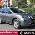 Certified Pre-Owned 2017 Nissan Rogue SV | AWD | Claim Free | Good Km's | SUV