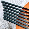 Cleveland 588 Altitude irons, RH 4-PW graphite