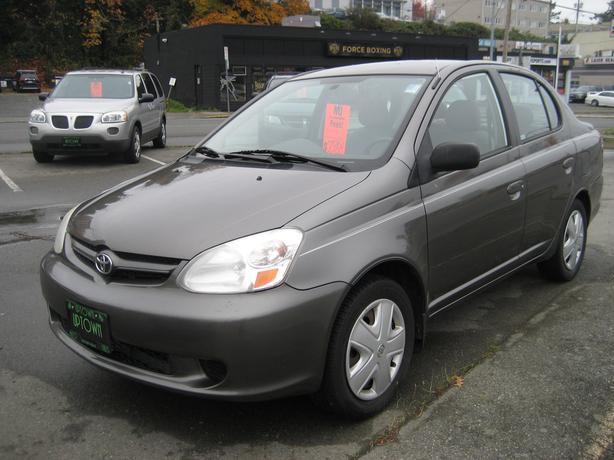 2007 Toyota Echo ONLY 101,069K 's 4cylinder Auto