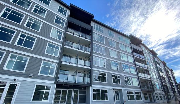 2 Bedroom Fully Wheelchair Accessible *NEW* Langford  - Move in December 1st