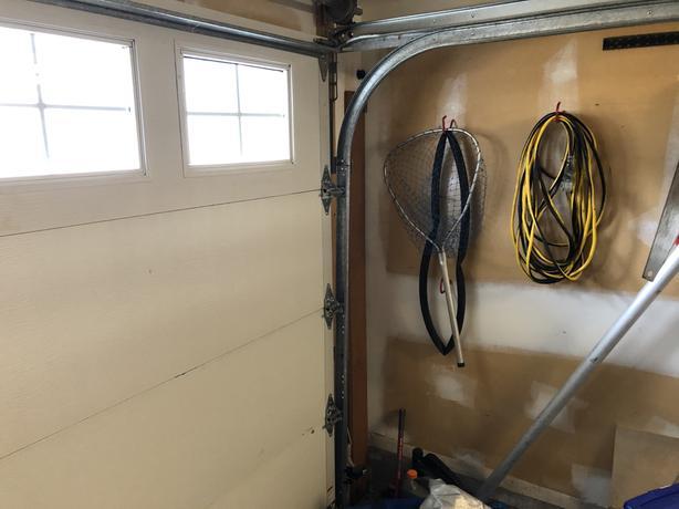 Heated Garage Storage in Sidney Dry and Warm