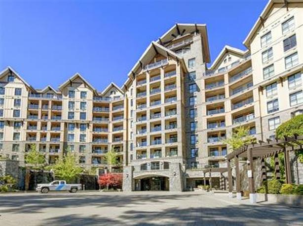Luxury Condo at Bear Mountain 1400 Lynburne Place