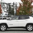 Used 2018 Jeep Compass North One Owner No Accidents SUV