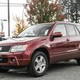 Used 2008 Suzuki Grand Vitara JLX-L Power Sunroof Heated Seats SUV