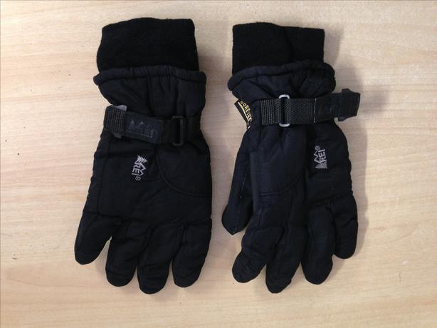 Winter Gloves and Mitts Men's Size Small REI GORE TEX Waterproof