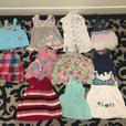 Baby Girl Clothes Age 12 - 24 months