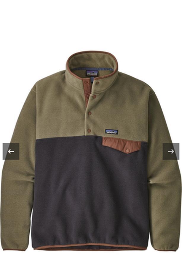 Patagonia fleece sweaters XXL