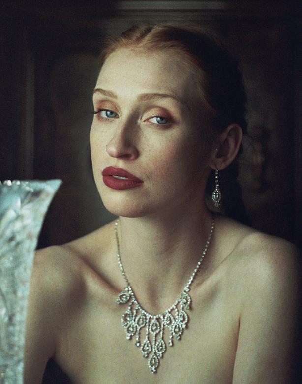 Unique Portrait/Boudoir Photography