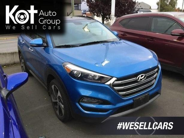 Pre-Owned 2018 Hyundai Tucson SE All Wheel Drive Sport Utility