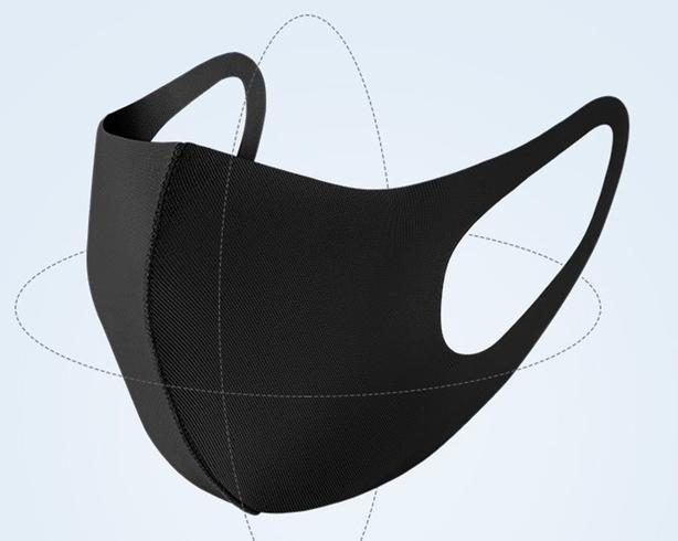 Face Masks & Shields