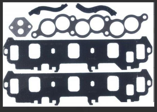 Intake Manifold Gasket (NEW) - Ford