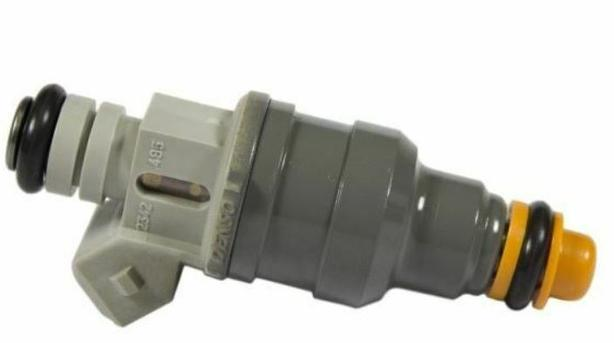 Ford OE fuel injectors ( used) - MADE IN JAPAN