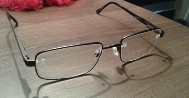 Glasses frame ( steel) NEW