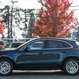 Used 2016 Porsche Macan S No Accidents Low Kilometers SUV