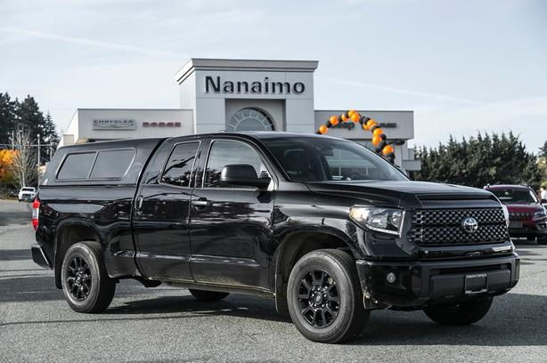 Used 2020 Toyota Tundra SR5 Plus One Owner No Accidents Truck Double Cab