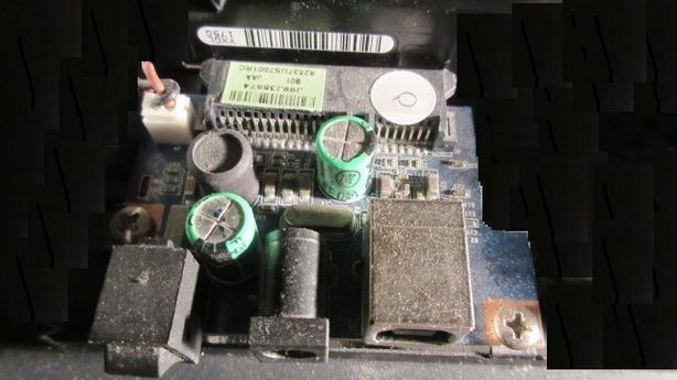 USB to SATA circuit board
