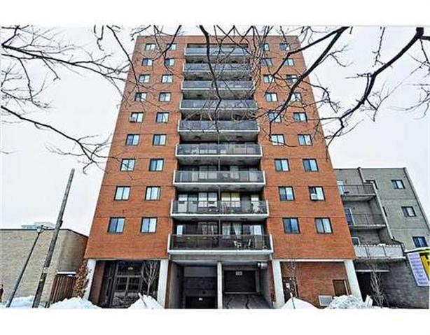 154 Nelson Street Parking Space Downtown Ottawa - Residence Only