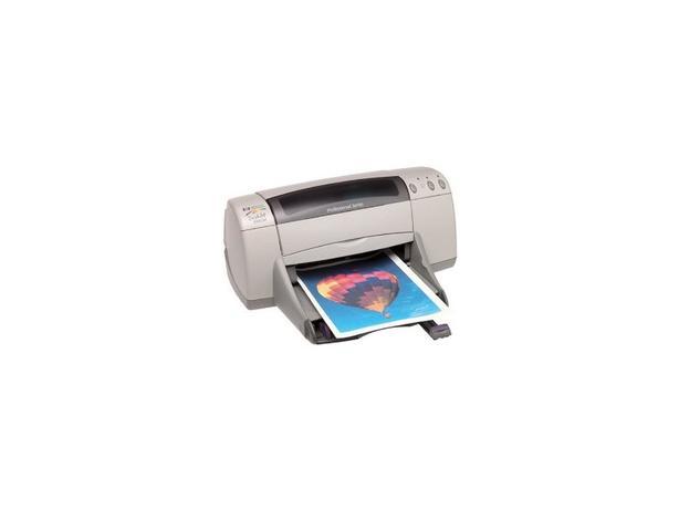 HP deskjet colour printer for photos and documents
