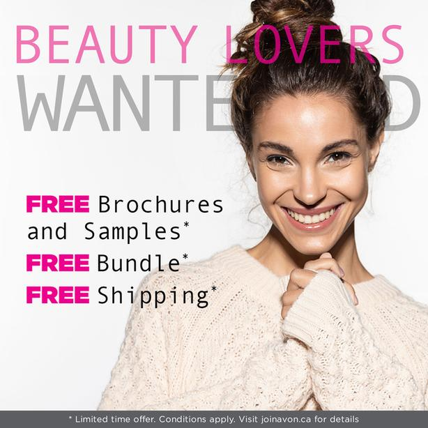 MAKE-UP LOVERS WANTED!