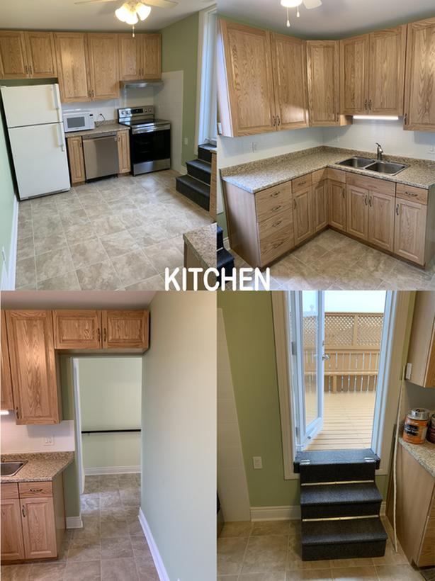 Apartment Available Immediately! $1550/month + Utilities
