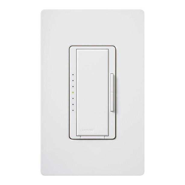 Lutron maestro electronic dimmer switch