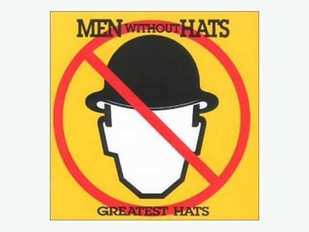 WANTED: Men Without Hats CDs