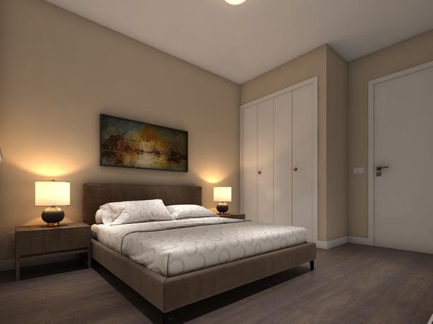 Brand New Apartment Building - Glen Lake Apartments