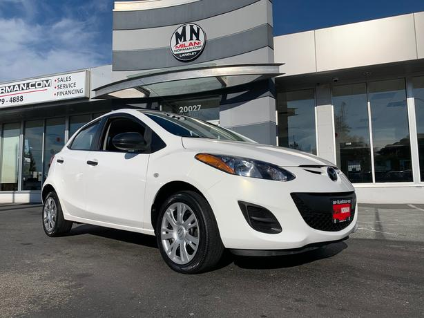 Used 2013 Mazda Mazda2 GS AUTOMATIC PWR GROUP A/C Hatchback