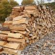 Ready to burn firewood have 1 cord delivered and stacked for $250