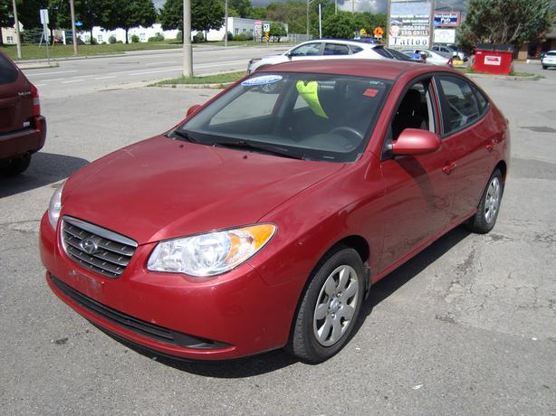 2009 Hyundai Elantra ***Clean Car***