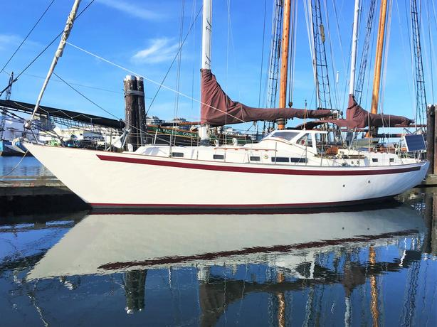 Whitby 42