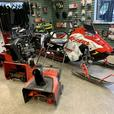 2020 POLARIS 800 RMK KHAOS 155 SNOWMOBILE