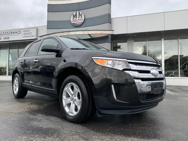 Used 2011 Ford Edge SEL FWD 3.5L V6 PWR HEATED SEATS REMOTE START SUV
